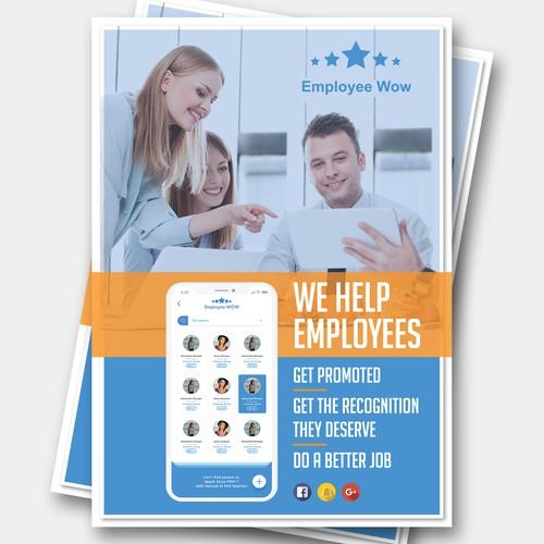 Employee Wow
