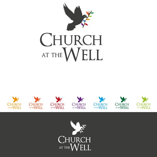 CHURCH AT THE WELL