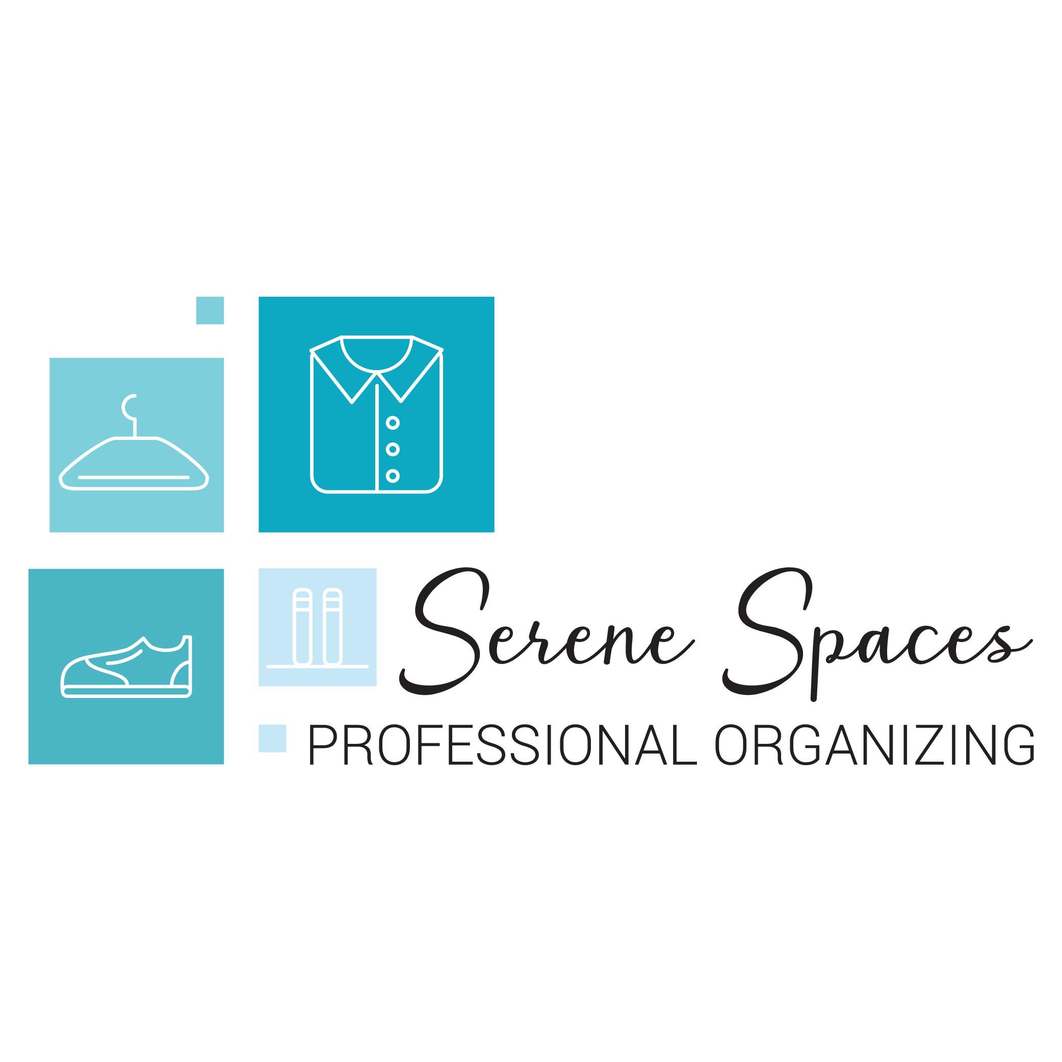 Logo for professional organizer