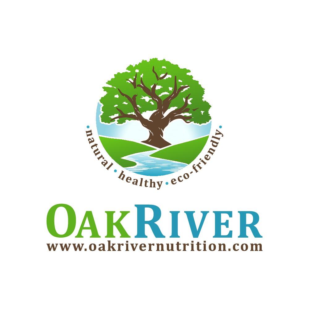 Oak River Nutrition needs an impactful new logo