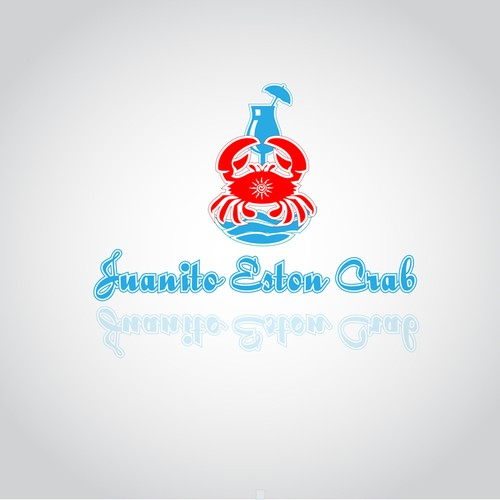 logo for Juanito Eston Crab