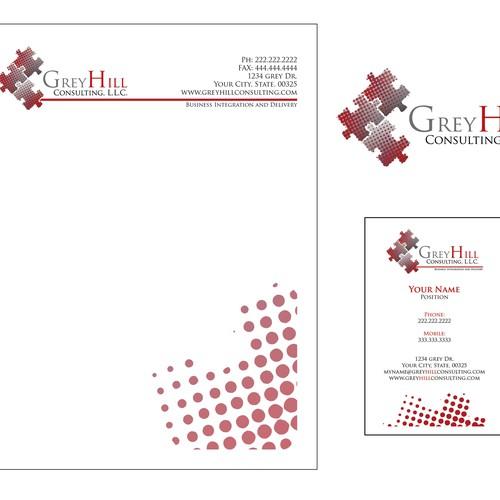 Brand & Stationary Design