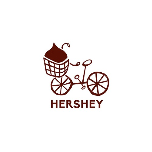 99designs Community Contest: Reimagine Hershey's Logo!