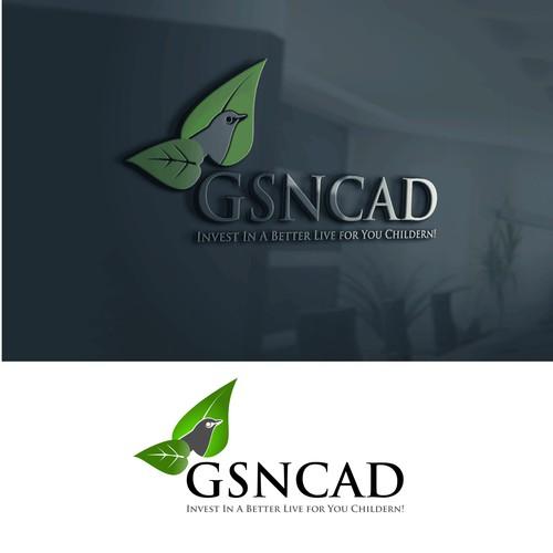 GSNCAD Logo