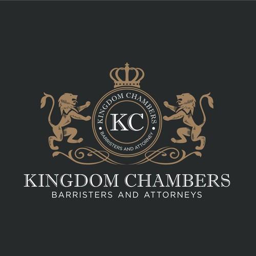 Logo for Kingdom Chambers