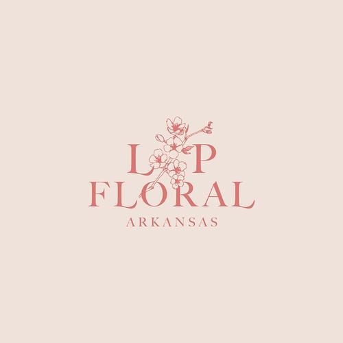 Logo Concept for Florist