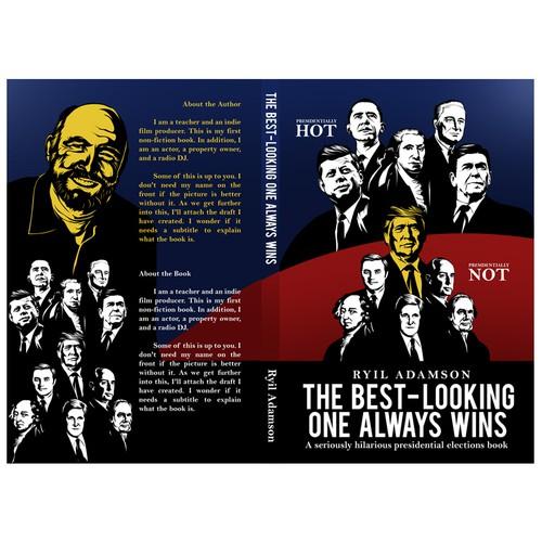 Book Cover Finalist