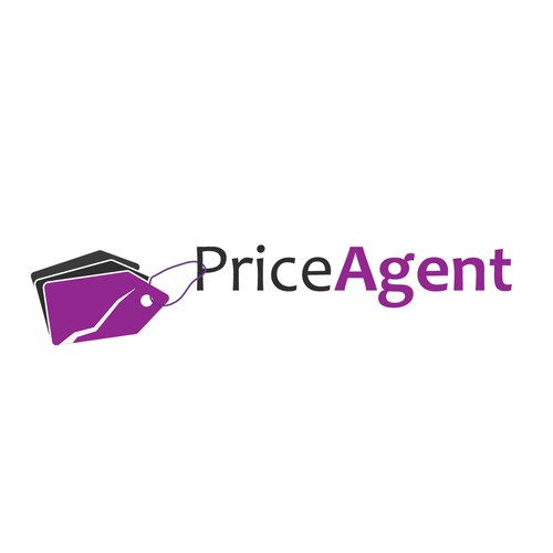 Create a logo for Price Agent