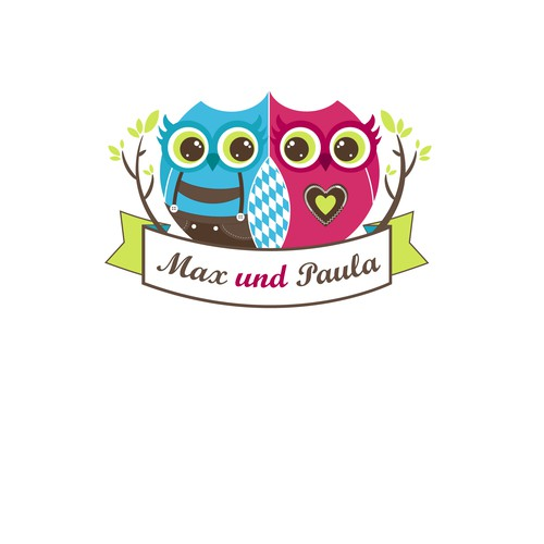 Winning Logo for a Kids Fashion Web-Shop
