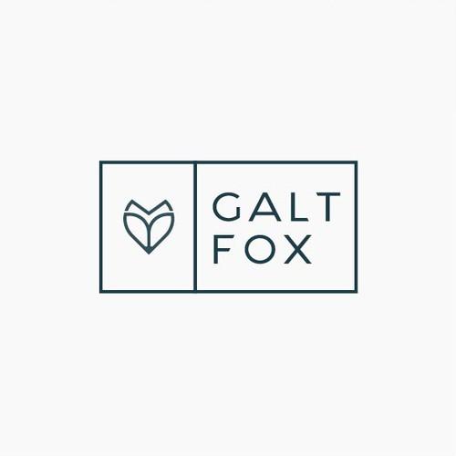 Logo for Galt Fox