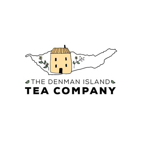 Tea Farm Logo