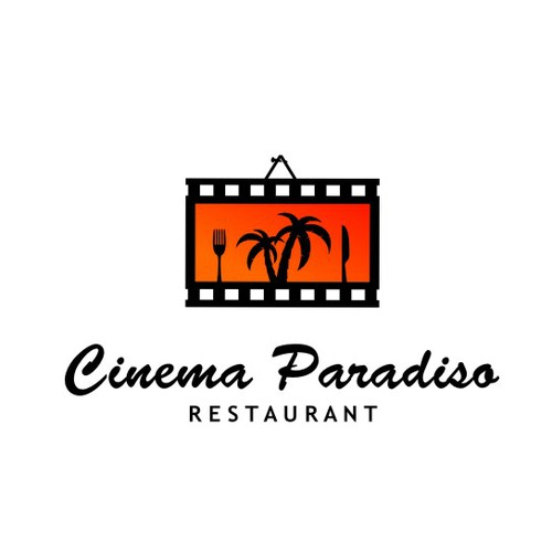 Cinema Paradiso Restaurant