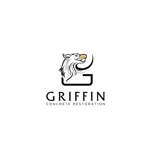 Logo design Griffin