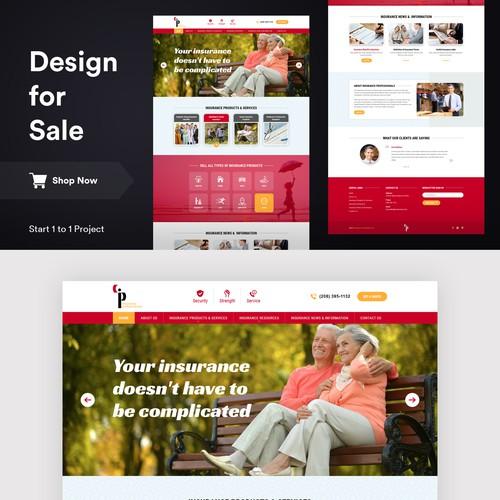 Homepage Health Insurance