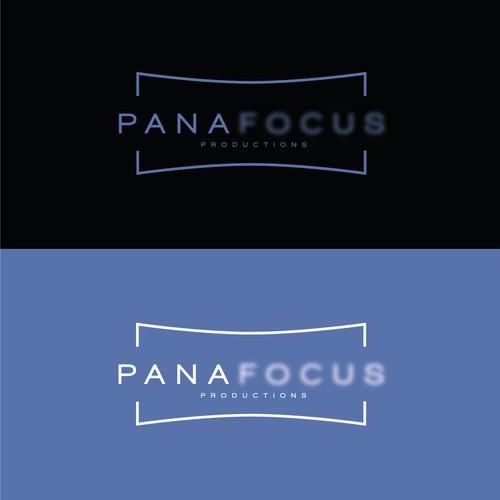Logotipo Panafocus