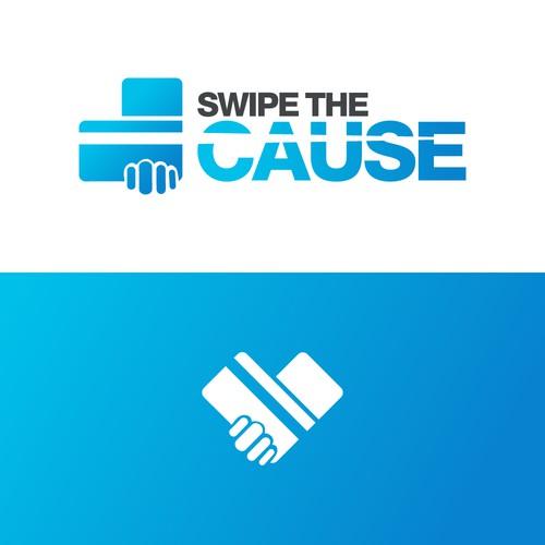 A non-profit logo