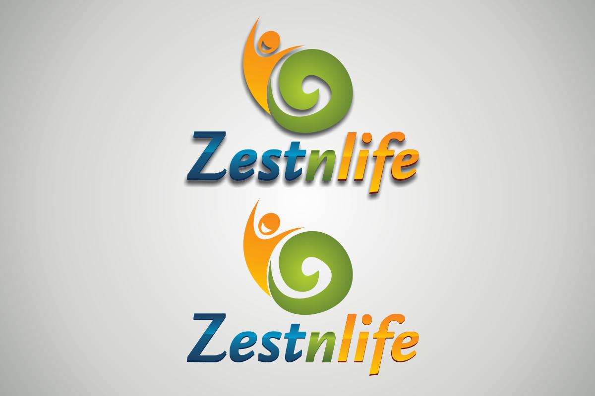 logo for ZestnLife