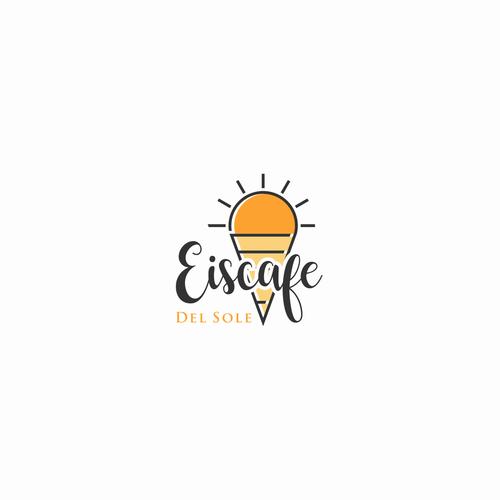 eiscafe del sol design