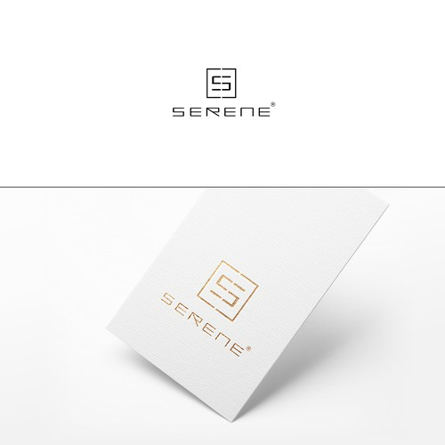 Clothing company logo design proposal...
