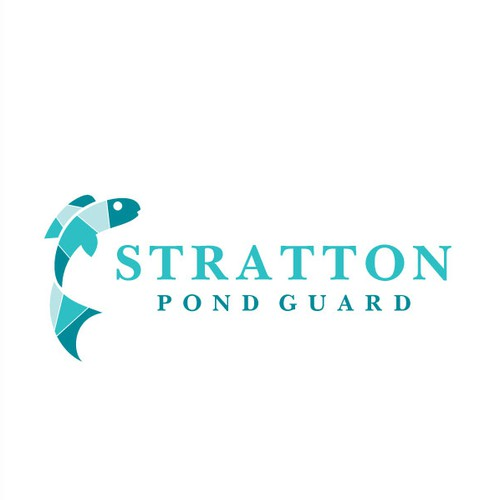 Logo for Stratton Pond Guard