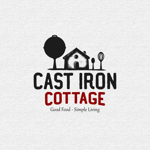 Cast Iron Cottage