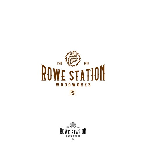 rowe station