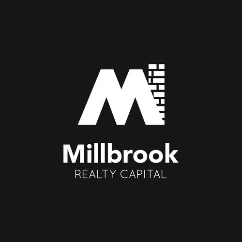 Cool logo design for Millbrook
