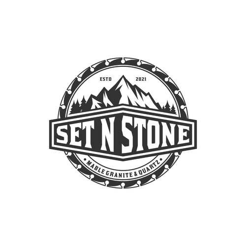 SET N STONE