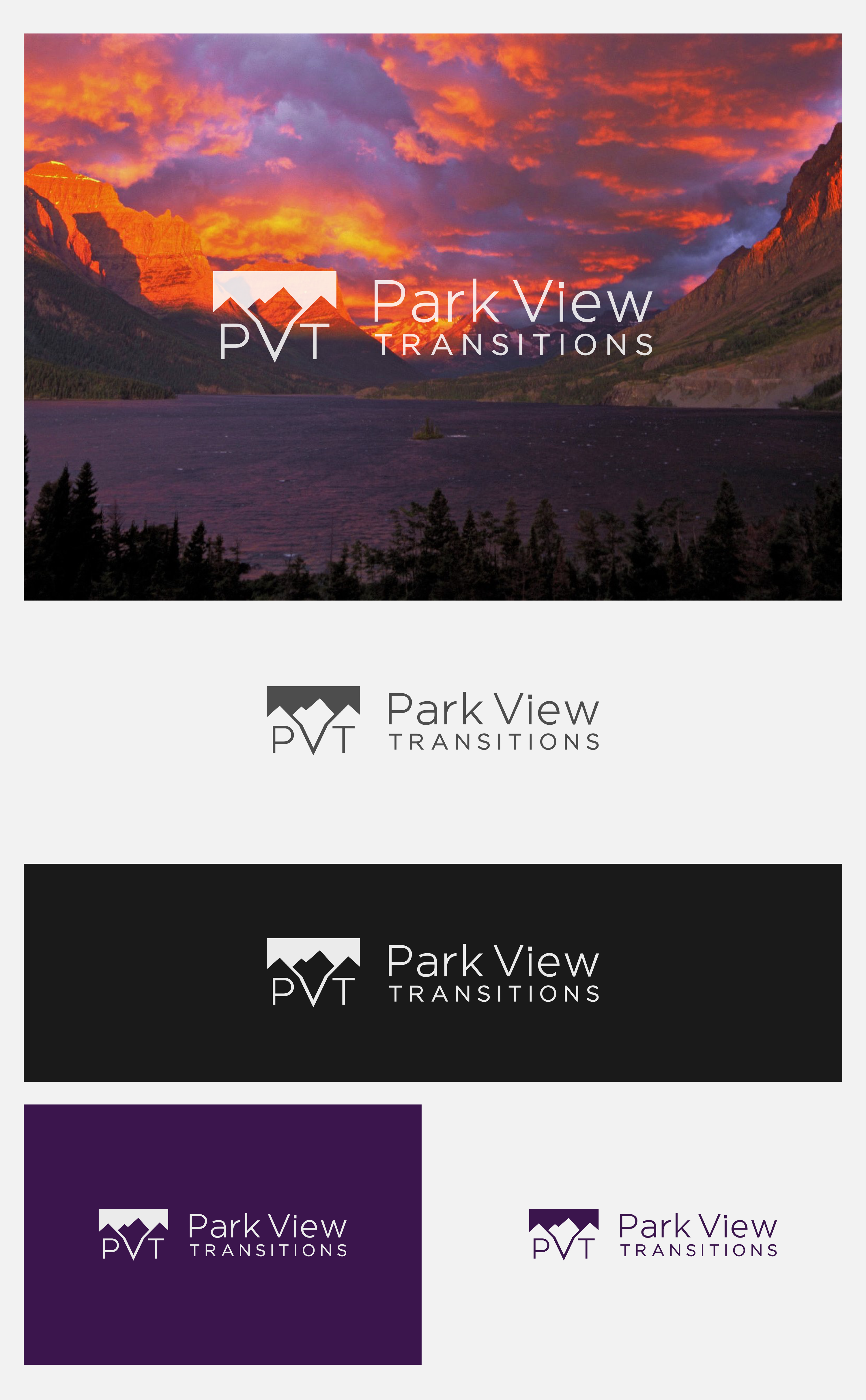 Women's issues therapist seeks mountain/park themed logo