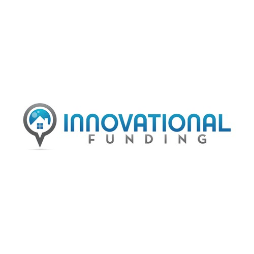 Logo for Innovational Funding