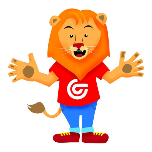 Mascot Design for Soon-to-be The Best Online Store in South East Asia!