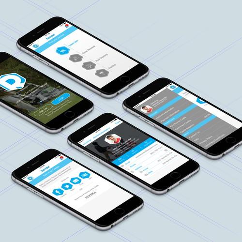 Render App