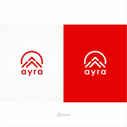 Logo for AYRA