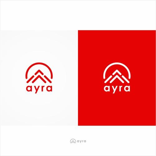 Logo for AYRA