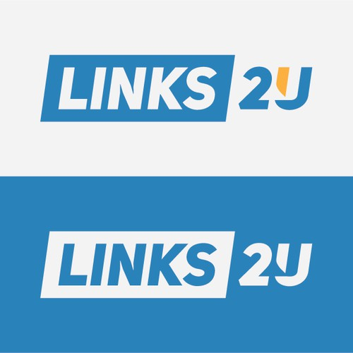 Logo Concept for Links 2U