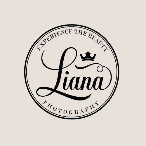 Logo for Liana Photography