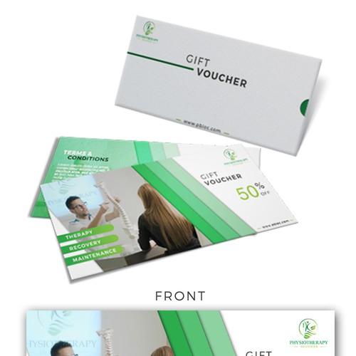 Voucher Design