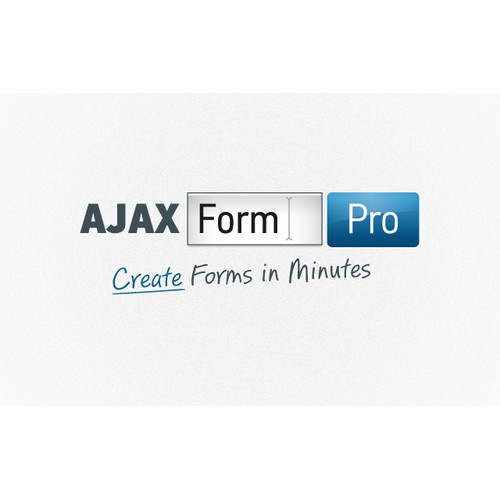 AJAX Form logo