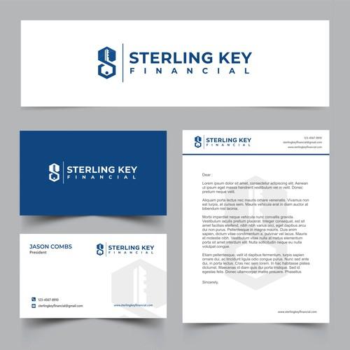 Sterling Key