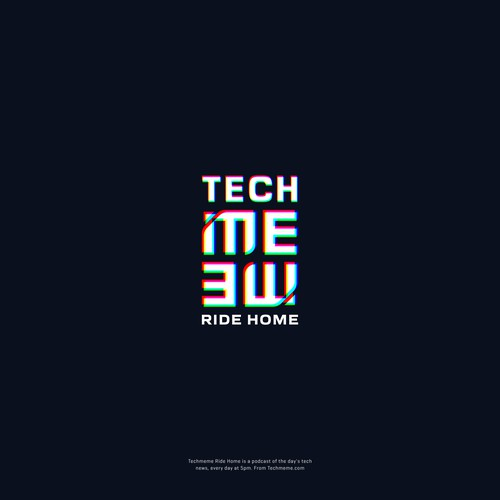 Techmeme Ride Home Podcast Logo