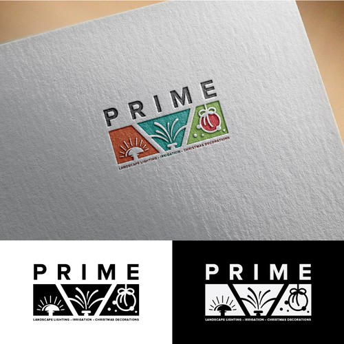 Prime irrigation wants to be the biggest company in our area help us make it possible.