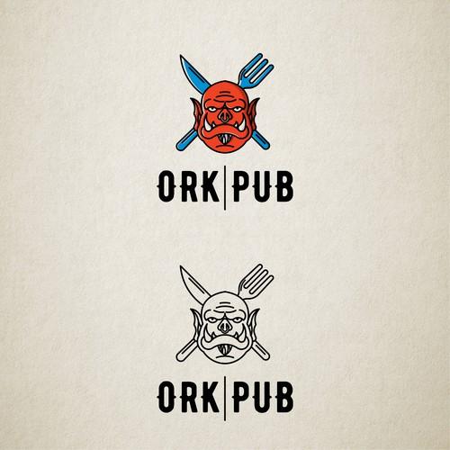 ORK PUB