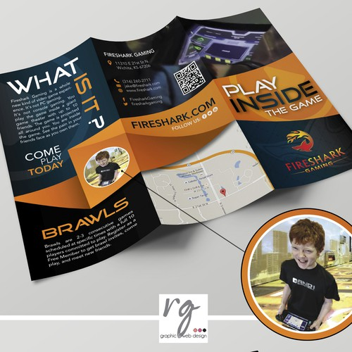 Brochure FireShark