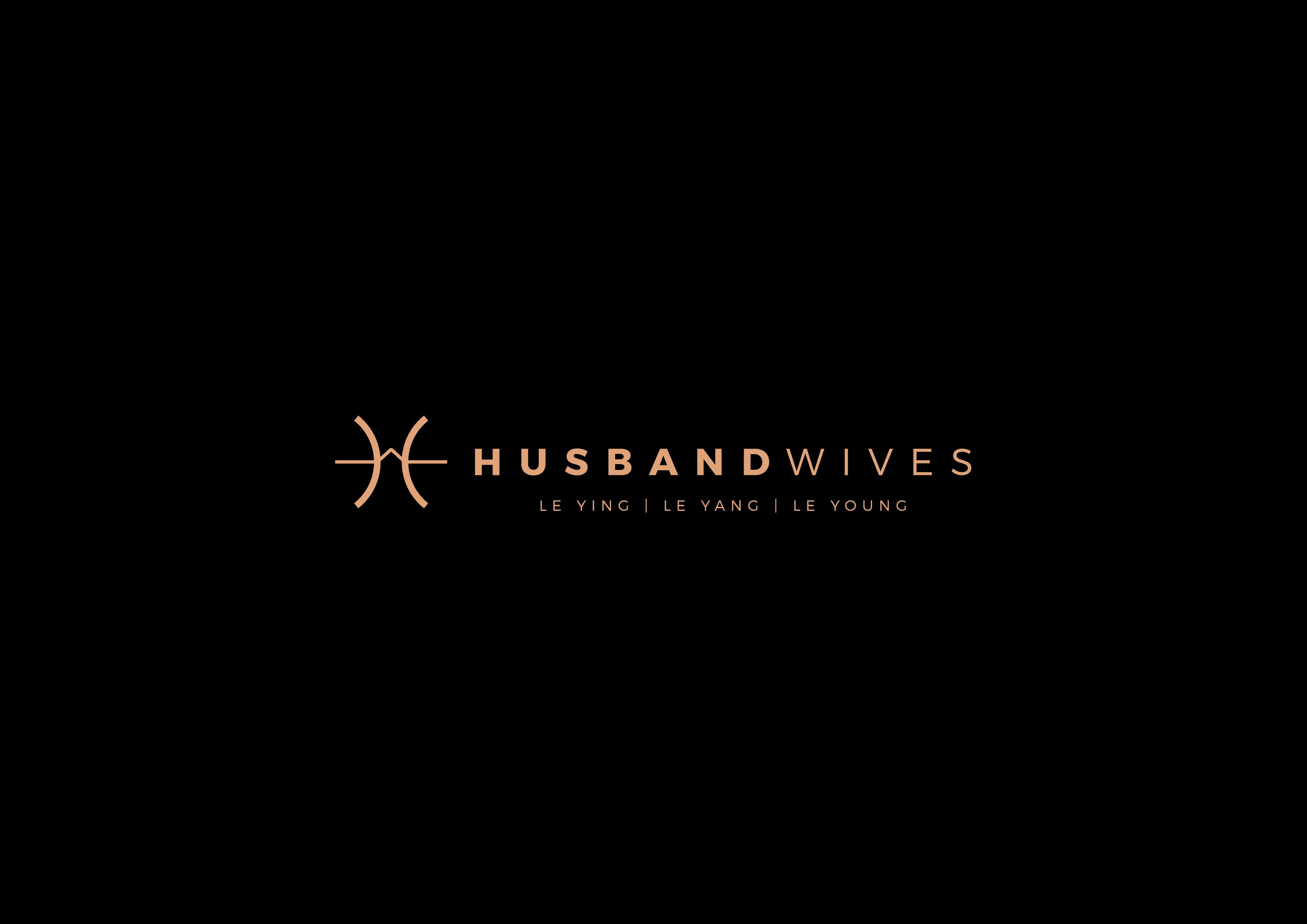 HUSBANDWIVES logo