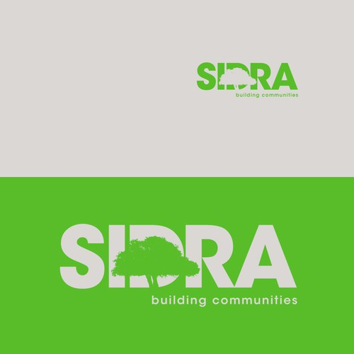 SIDRA Building Communities