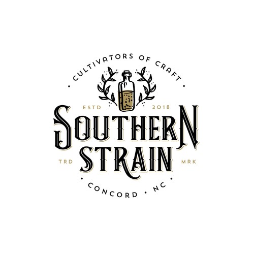Southern Strain Logo