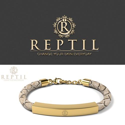 jewelry logo concept