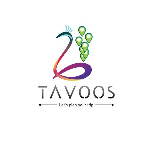 Logo for a Trip advice Co.