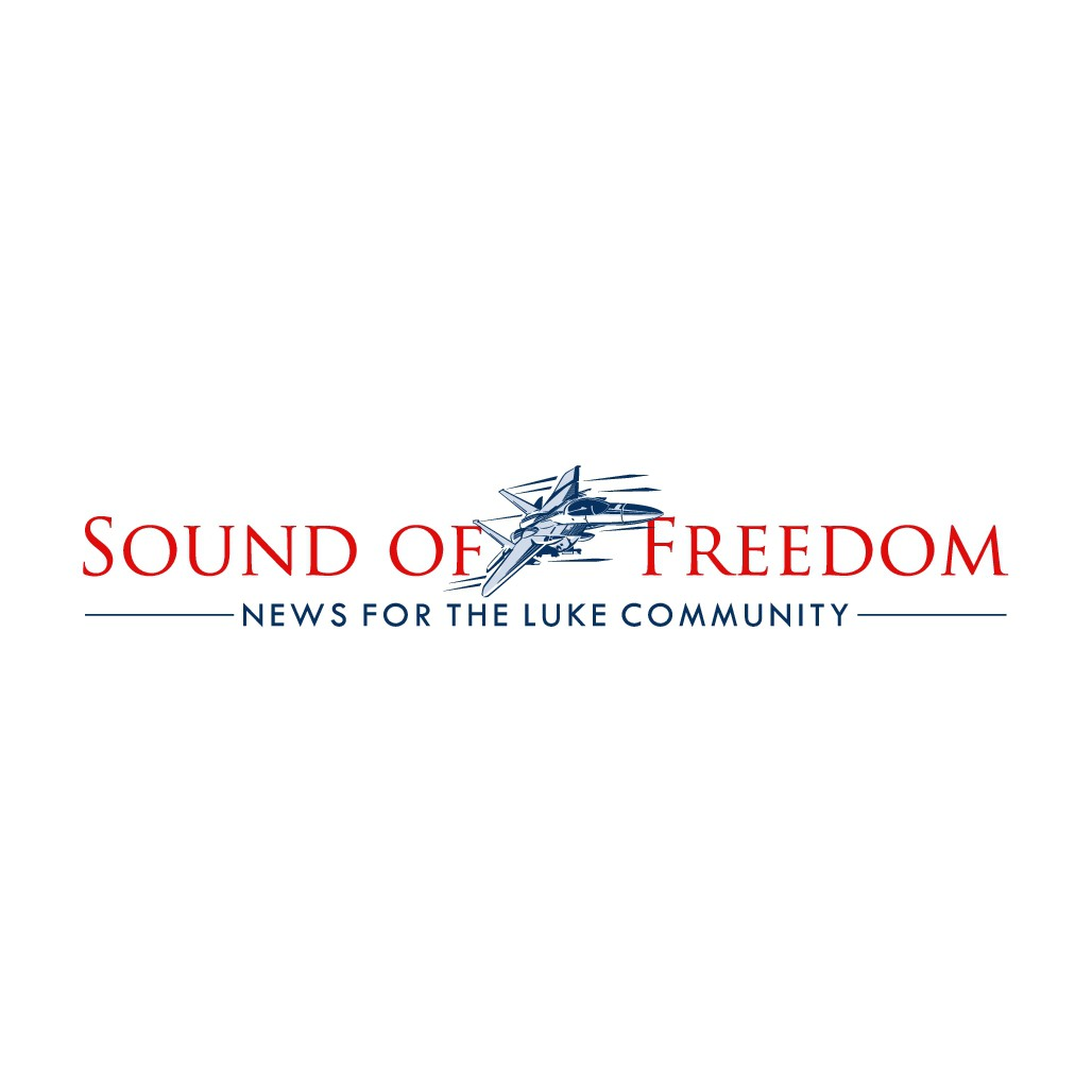 'Sound of Freedom' Newspaper Needs a Great Logo!