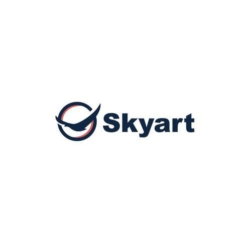 logo for Skyart